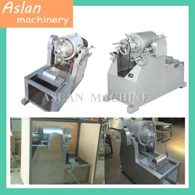 Commercial Automatic Air Flow Grain Rice Puffing  Machine