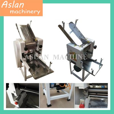 Small Electric Fresh Noodle Making Machine