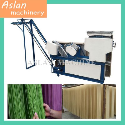 High Quality Noodle Making Machine With Hung Frame