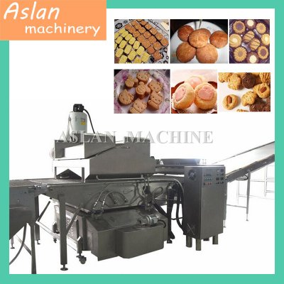 Good Quality Biscuit Oil Sprayer Machine