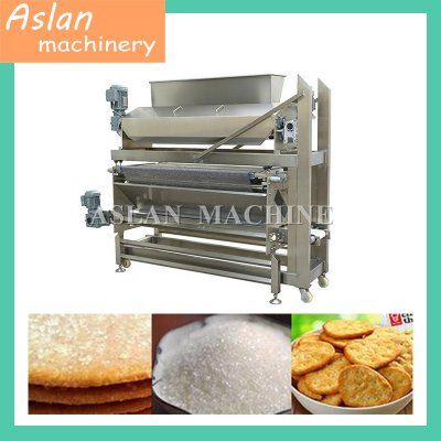 Sugar Salt Sprinkler Machine