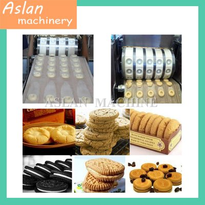 Classification and characteristics of biscuit ingredients