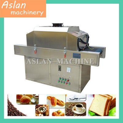 Herbs / Dried Fruit UV Sterilization Mmachine For Sale