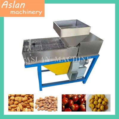 Multi-function Roasted Peanut Peeling Machine